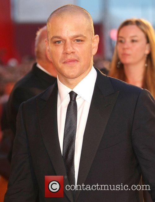 Matt Damon 12