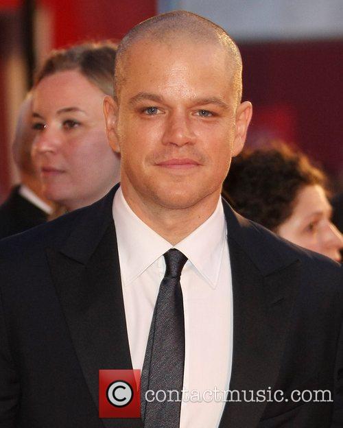 Matt Damon 13