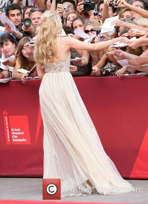 Diane Kruger 68th Venice Film Festival - Day...
