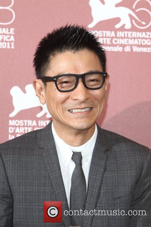Andy Lau 2
