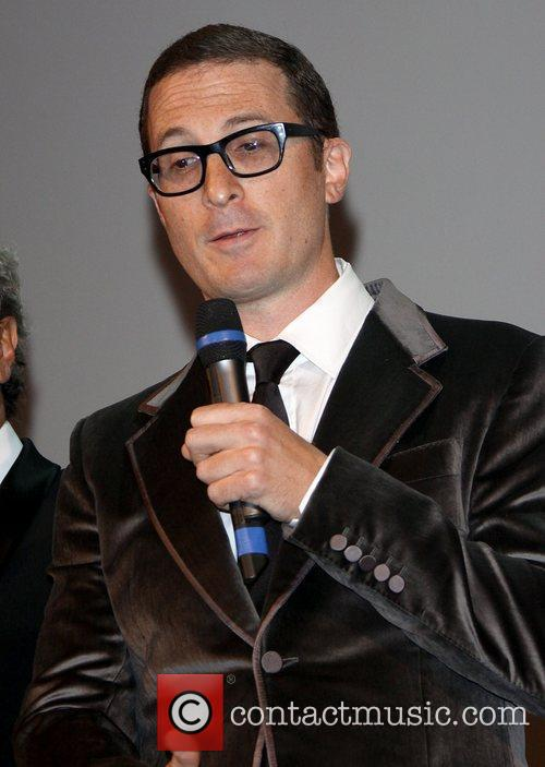 Darren Aronofsky 68th Venice Film Festival - Day...
