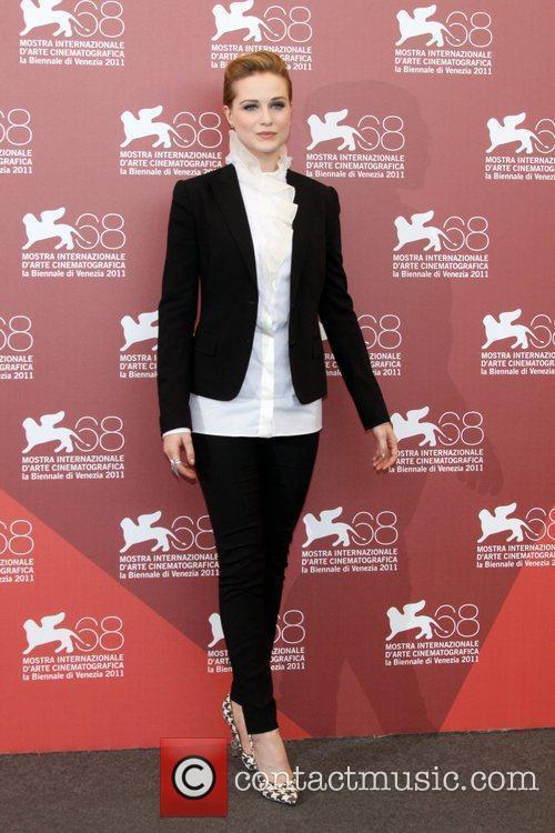 Evan Rachel Wood 10