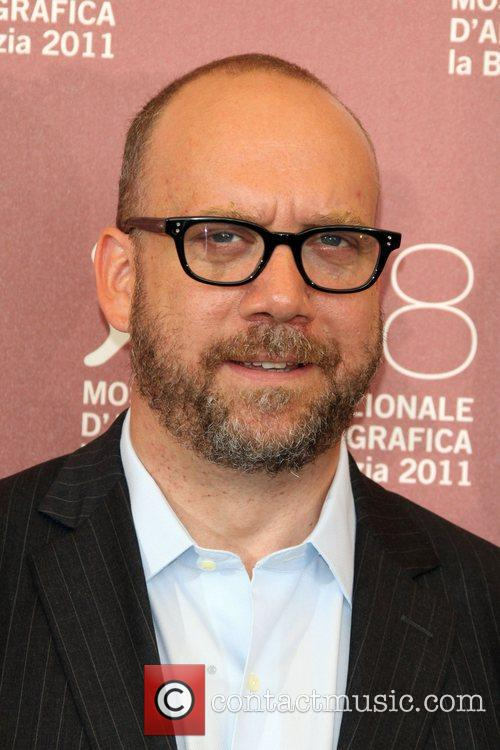 Paul Giamatti 68th Venice Film Festival - Day...