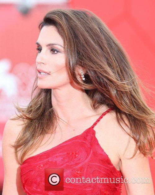 Cindy Crawford 68th Venice Film Festival - Day...