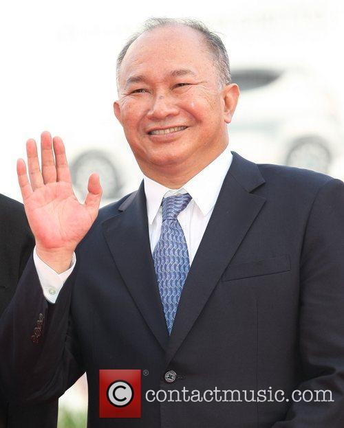 John Woo 1