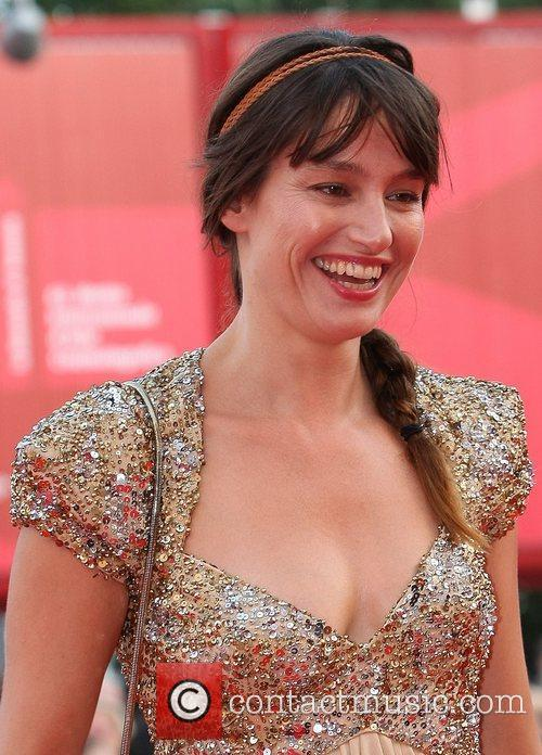 Marie Gillain 68th Venice Film Festival - Day...