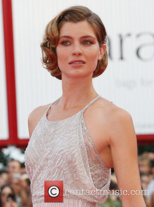 68th Venice Film Festival - Day 1 -...
