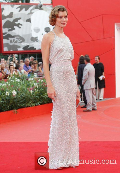 Vittoria Puccini 68th Venice Film Festival - Day...