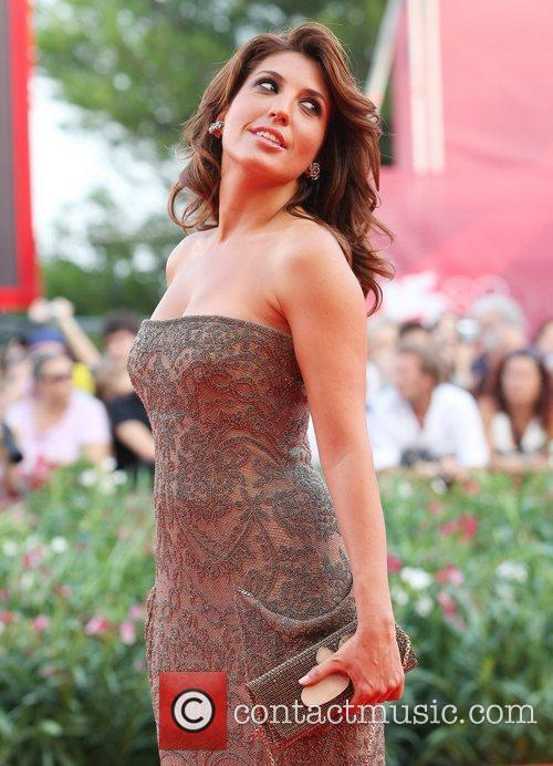 Arianna Martina 68th Venice Film Festival - Day...