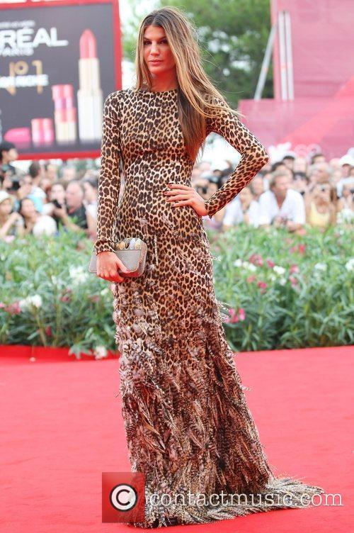 Bianca Brandolini 68th Venice Film Festival - Day...