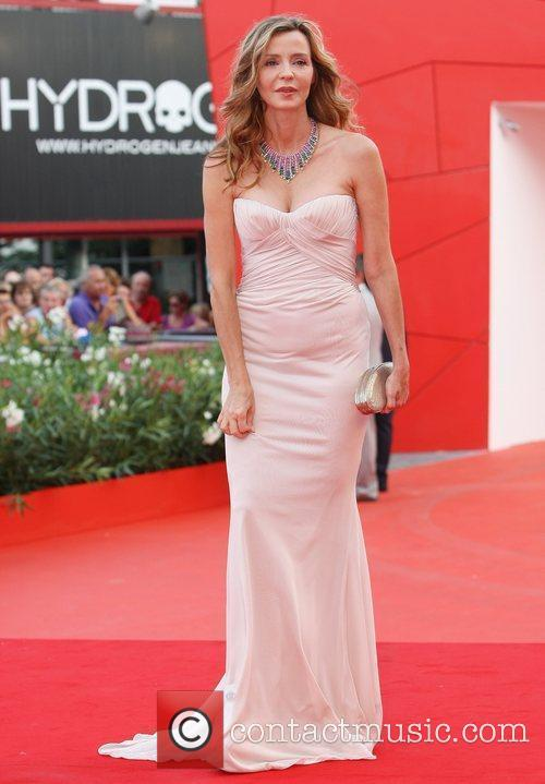 Eliana Miglio 68th Venice Film Festival - Day...