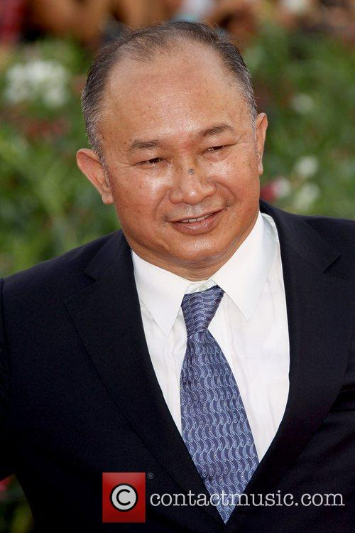 Director John Woo 68th Venice Film Festival -...