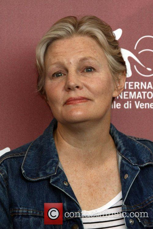Director Mary Harron  The 68th Venice Film...