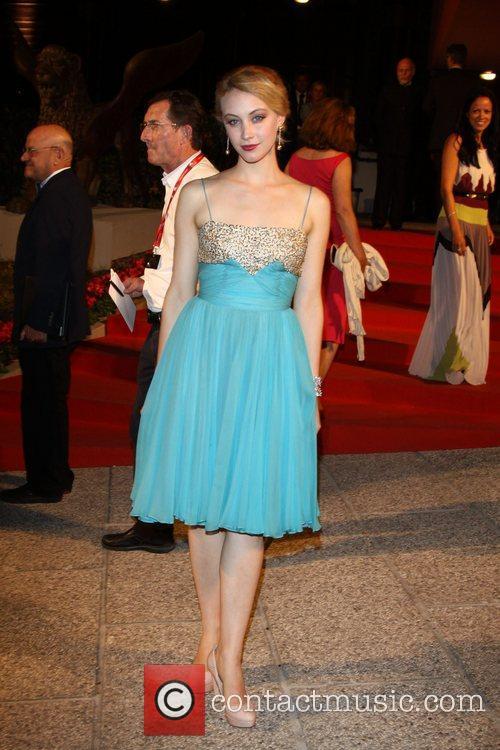 The 68th Venice Film Festival - Day 7...