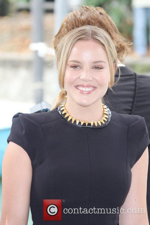 Abbie Cornish, Venice Film Festival
