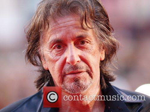 Al Pacino The 68th Venice Film Festival -...