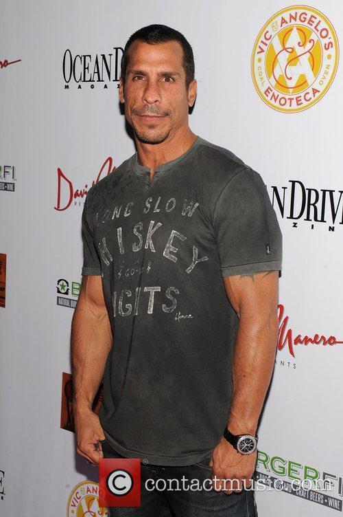 Danny Wood  The Grand Opening of Vic...