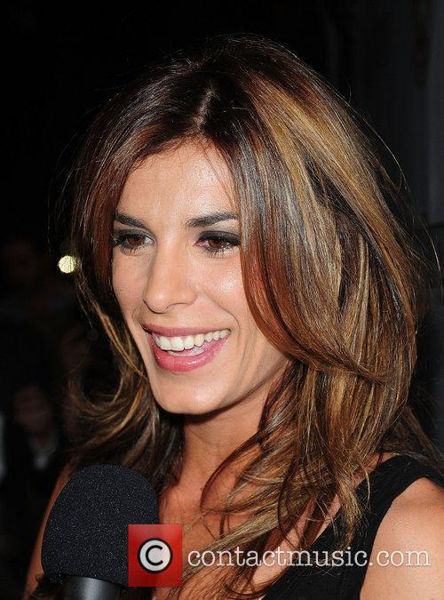 Elisabetta Canalis The Grand Opening of Vic &...