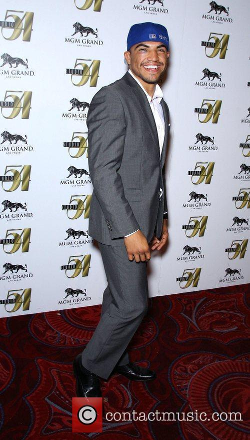 Victor Ortiz Vicious Victor Ortiz hosts Ultimate After-Fight...