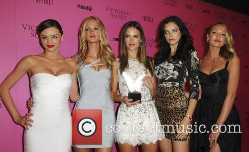 Victoria's Secret 6th Annual 'What Is Sexy? List:...