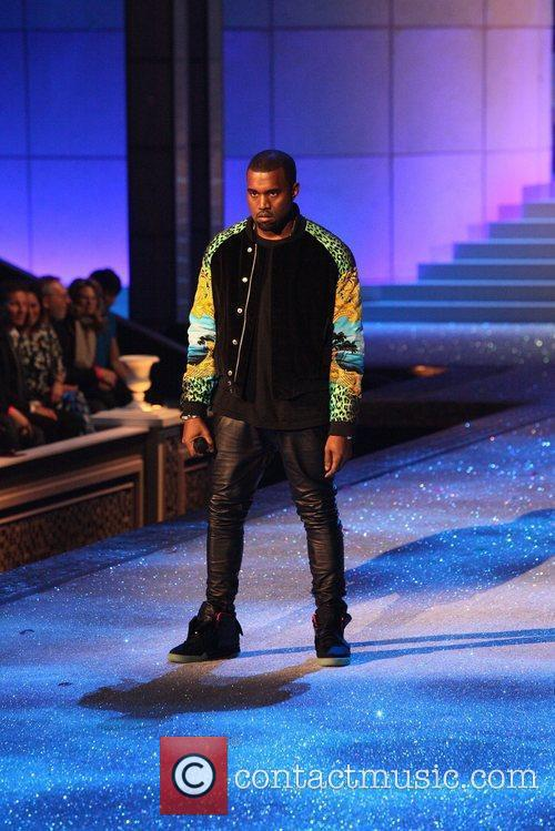 Kanye West and Victoria's Secret 4