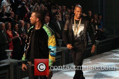 Kanye West, Jay Z and Victoria's Secret 10