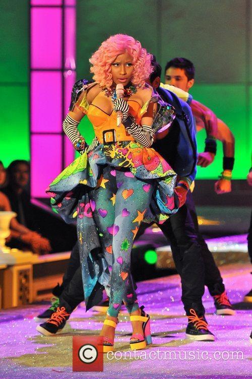 Nicki Minaj and Victoria's Secret 19