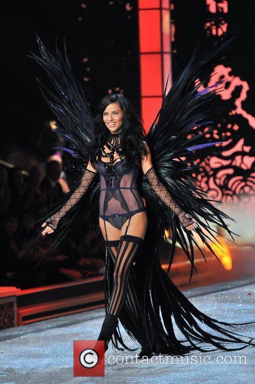 Adriana Lima and Victoria's Secret 8