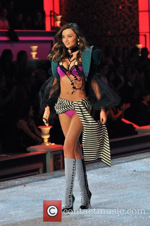 Miranda Kerr and Victoria's Secret 16