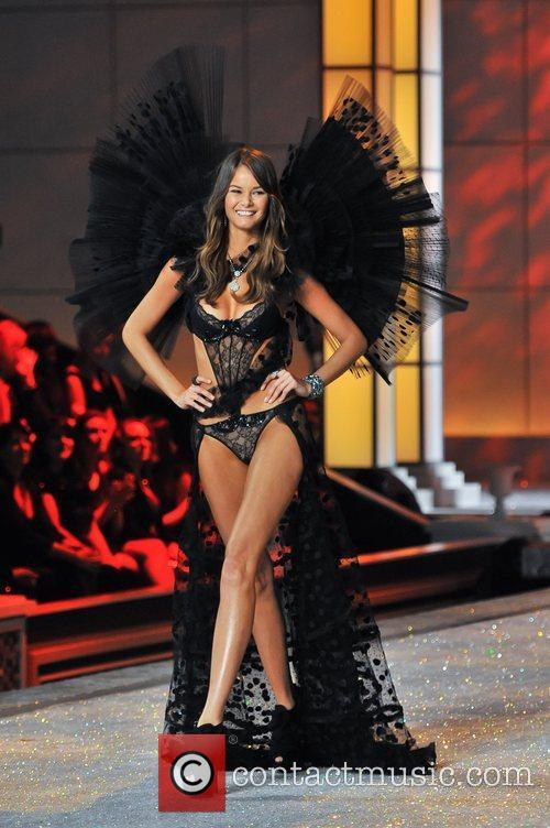 Model, Adriana Lima and Victoria's Secret 8