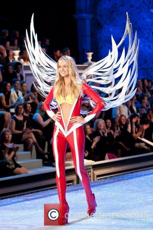 Model, Miranda Kerr and Victoria's Secret 11