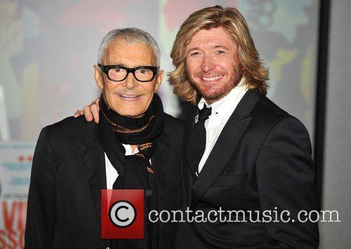 Vidal Sassoon and Nicky Clarke 7