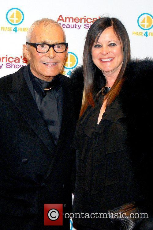 Vidal Sassoon and Rhonda Sasso 'Vidal Sassoon The...