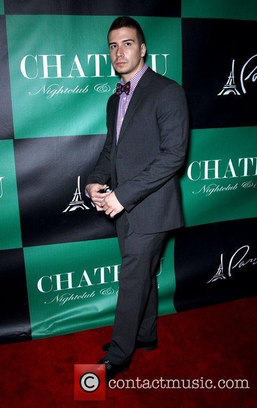 Vinny Guadagnino hosts his birthday at Chateau Nightclub...