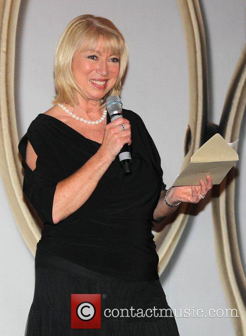 Anne Doyle VIP Style Awards at the Shelbourne...