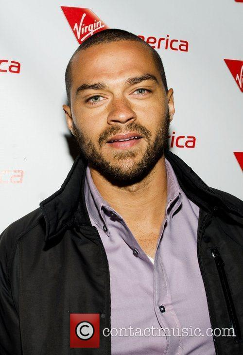 Jesse WIlliams  Virgin Airlines Chicago Launch held...