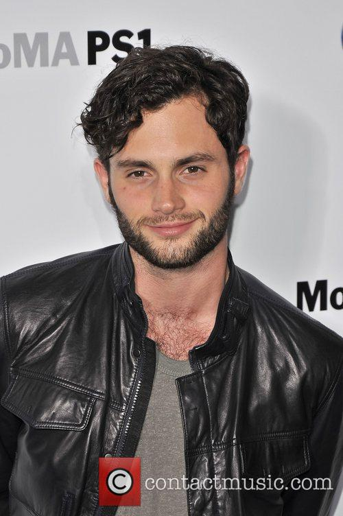 Penn Badgley  The Launch Of The Partnership...