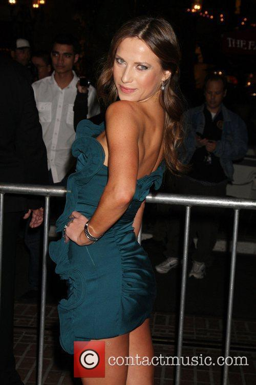 Edyta Sliwinska  The premiere of 'Waiting For...