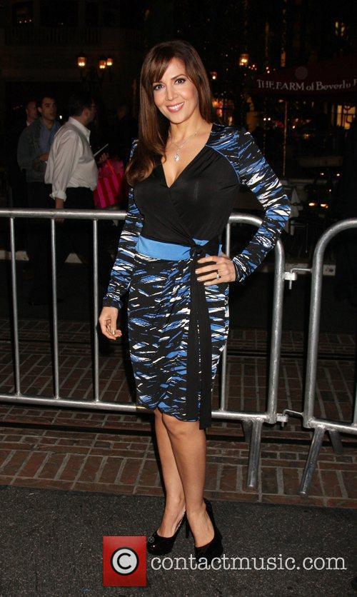 Maria Canals-Barrera  The premiere of 'Waiting For...