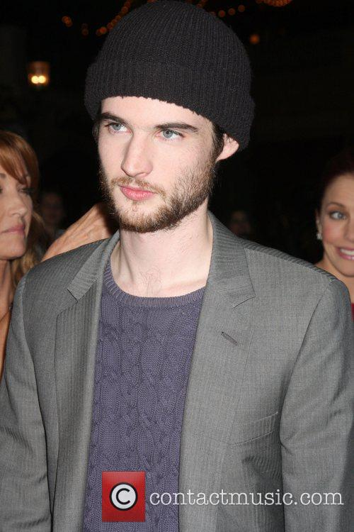 Tom Sturridge  The premiere of 'Waiting For...