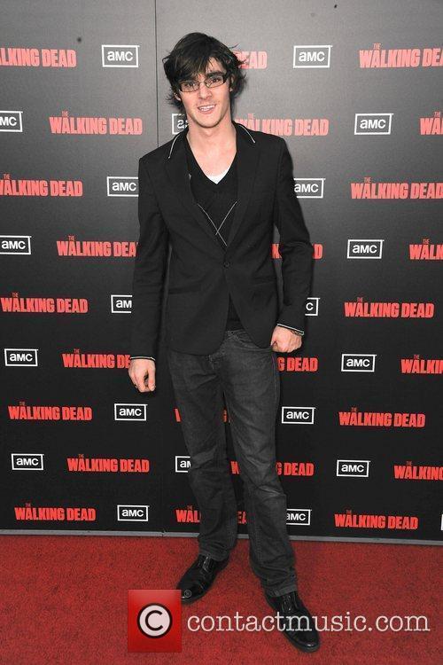 RJ Mitte AMC's Breaking Bad ,  at...