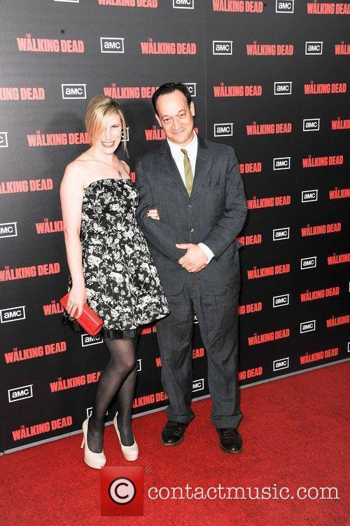 Ted Raimi and La Live