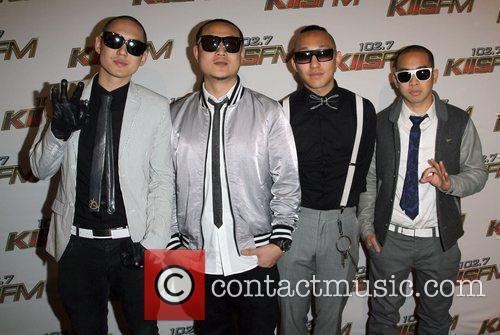 Far East Movement  KIIS FM's 2011 Wango...