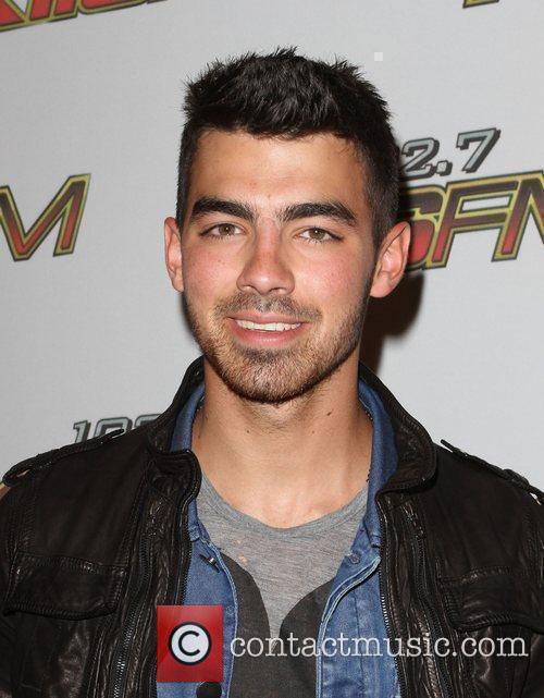 Joe Jonas KIIS FM's 2011 Wango Tango Concert...