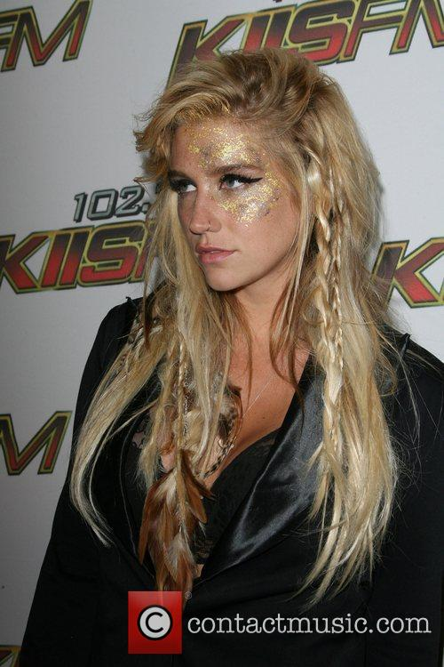 Kesha KIIS FM's 2011 Wango Tango Concert -...