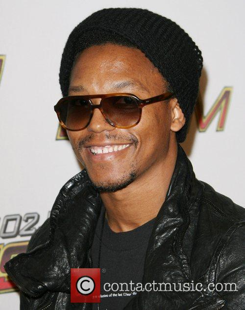 Lupe Fiasco - Actress Wallpapers