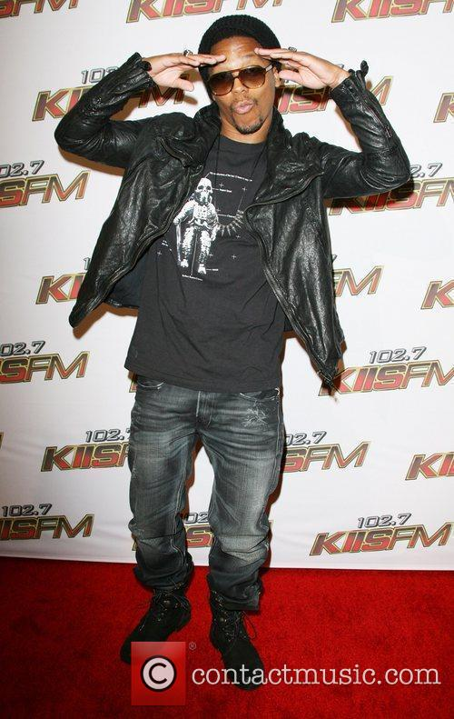 Lupe Fiasco KIIS FM's 2011 Wango Tango Concert...