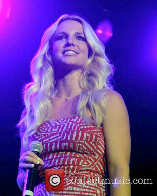 Picture - Britney Spears | Photo 1368313 | Contactmusic.com Britney Spears Tickets