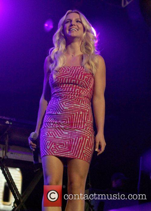 Picture - Britney Spears | Photo 1368268 | Contactmusic.com Britney Spears Tickets