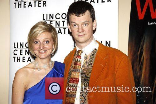 Marianne Elliott And Tom Morris 4
